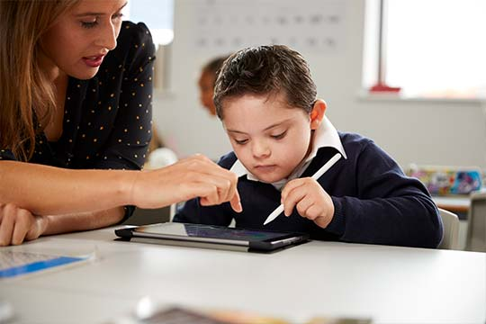 Thumbnail for PGCE Primary Education with Special Educational Needs and Disability