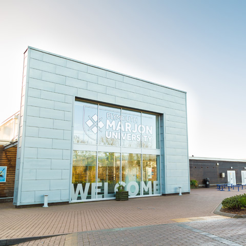 Marjon news marjon climbs high in the whatuni student - Plymouth life centre swimming pool timetable ...