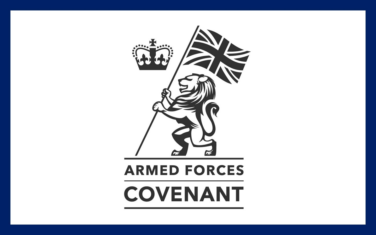 Armed Forces - Corporate Covenant