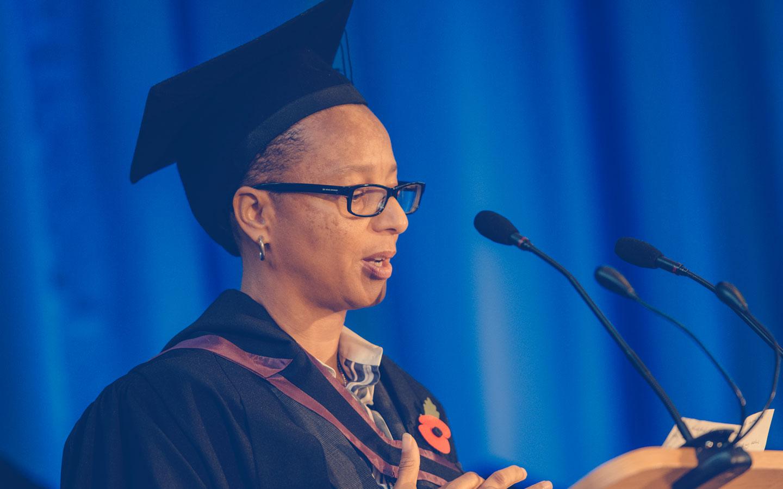 Honorary Graduates 2014 Plymouth Marjon University