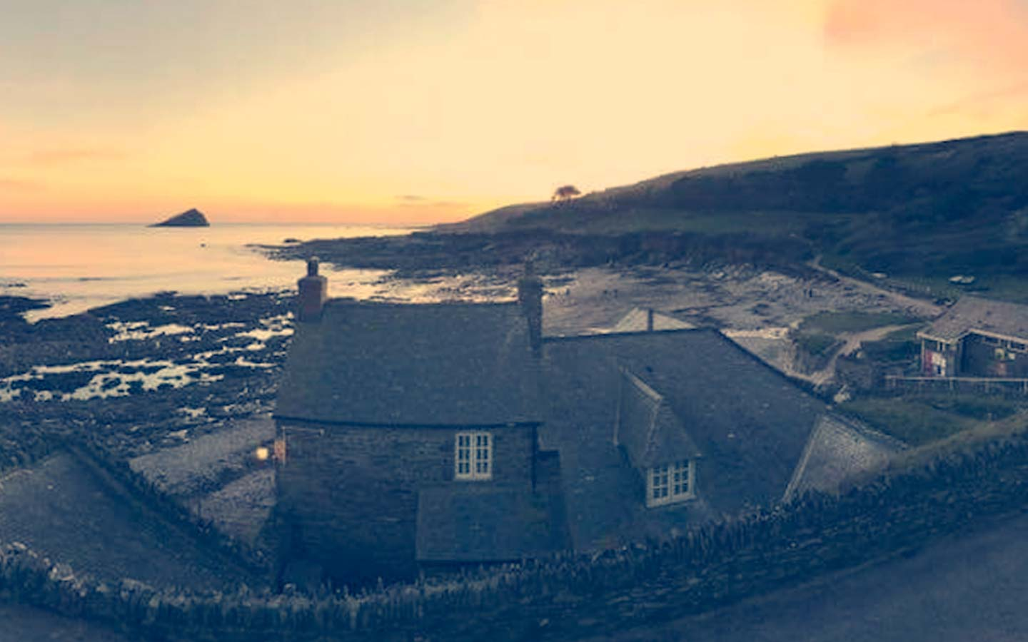 Top Wembury
