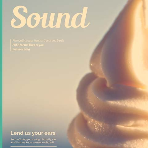 News - Sound Magazine